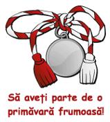 Martisor 2012